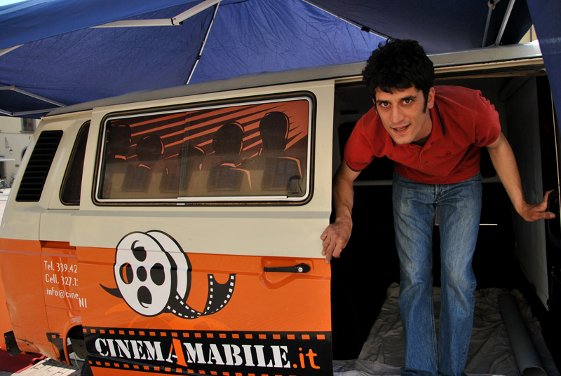 Cinemamabile