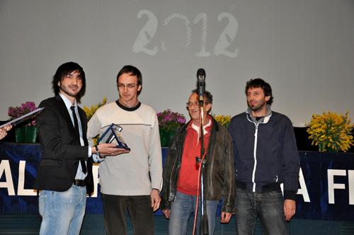 Giuria Giovani 2013 – Candidature