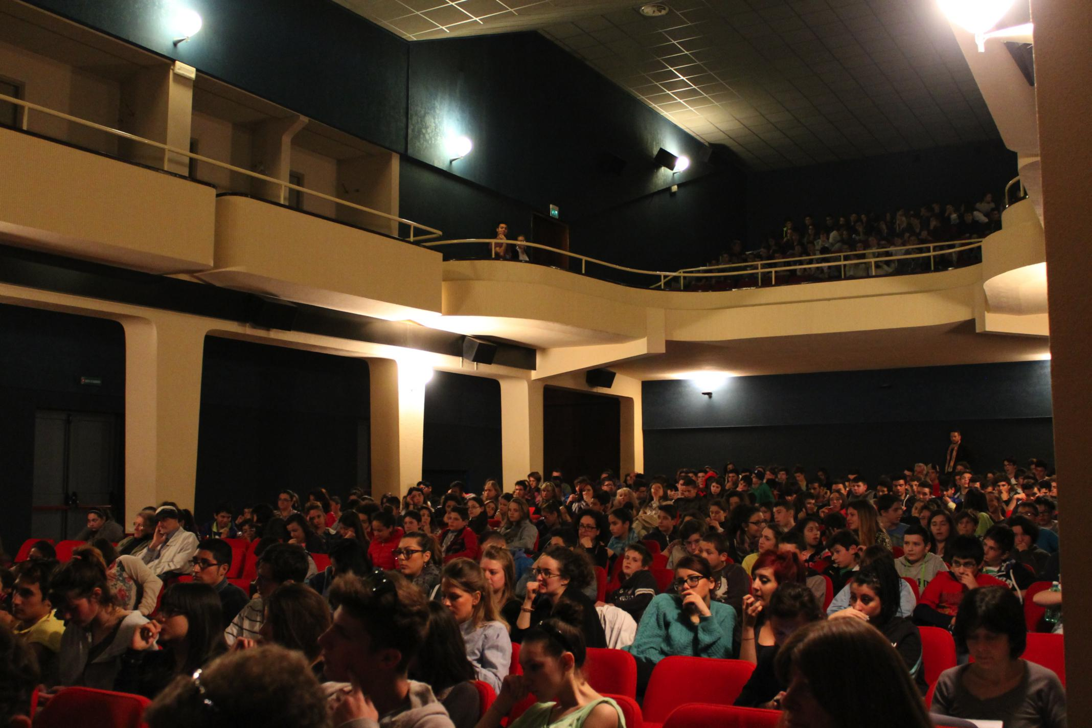 Iniziati i preparativi per la XXXIII edizione del Valdarno Cinema Fedic  2015