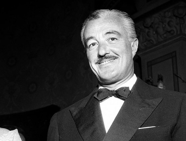 Mercoledì 7 – omaggio a Vittorio De Sica