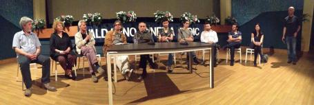 Spazio Fedic al Valdarno Cinema (1. Mattinata)