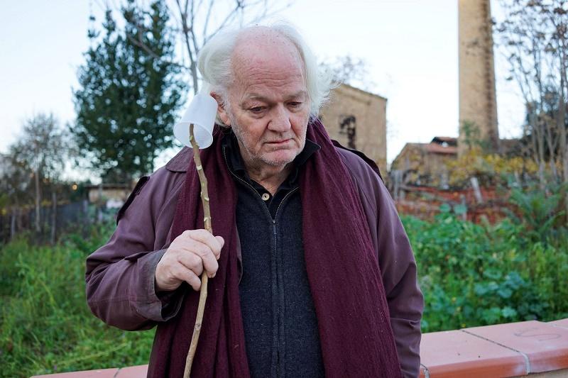 """Lou Castel apre il 35° Valdarno Cinema Fedic con """"A Pugni Chiusi"""""""