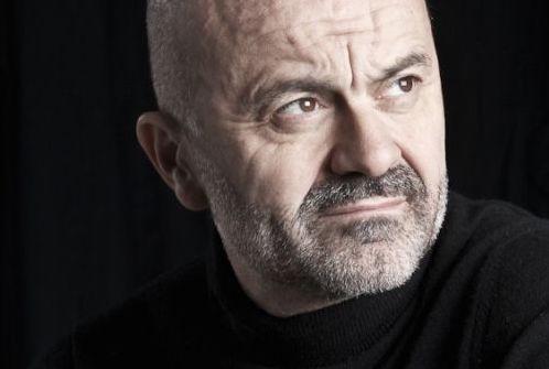 """Sergio Pierattini presente all'evento """"Piuma"""" del 5 maggio"""