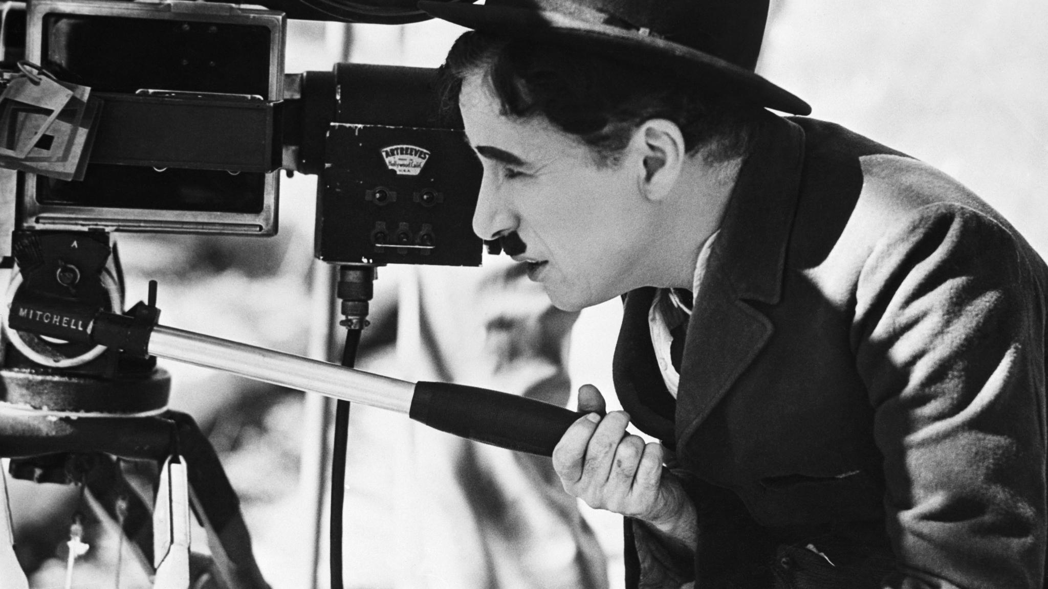 La Storia del Cinema – Mattinata dedicata alle Scuole con Luigi Nepi