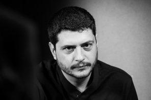 Premio Marzocco d'oro a Claudio Giovannesi