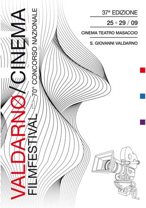 XXXVII ValdarnoCinema – 2019