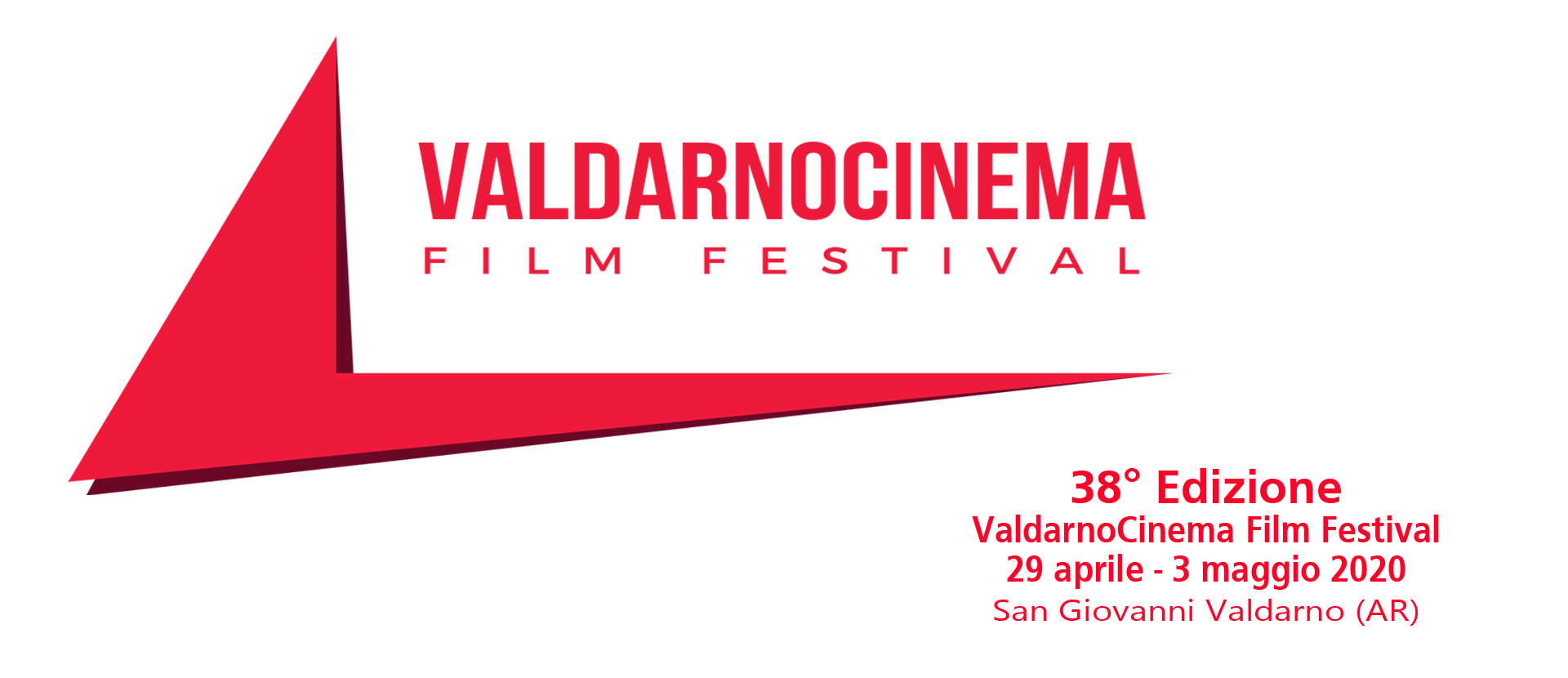 ValdarnoCinema film festival - Festival Cinematografico del Valdarno