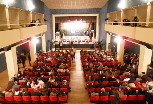 ValdarnoCinema Film Festival 38° edizione. Deadline venerdì 15 marzo 2020.