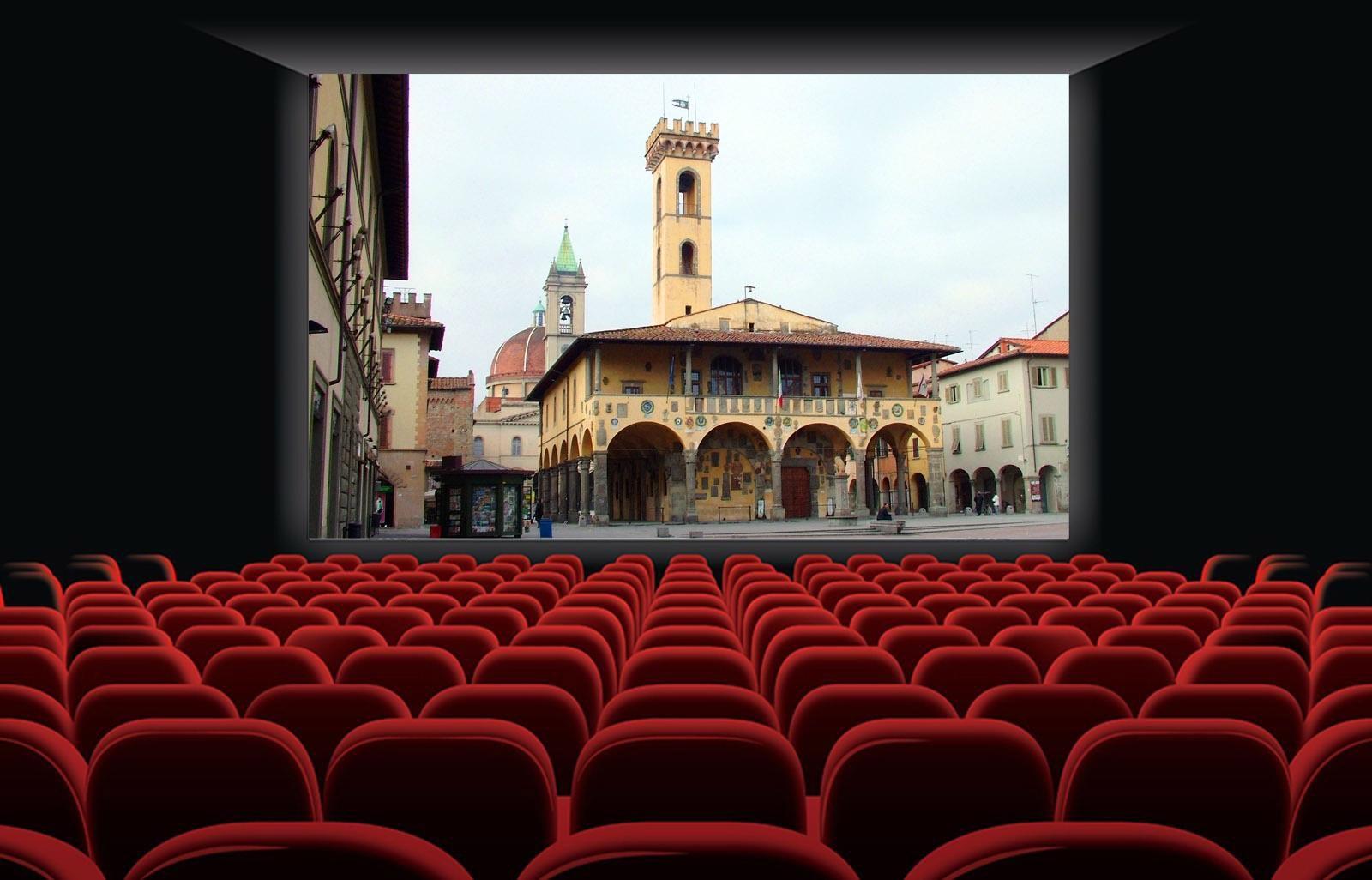 ValdarnoCinema FilmFestival