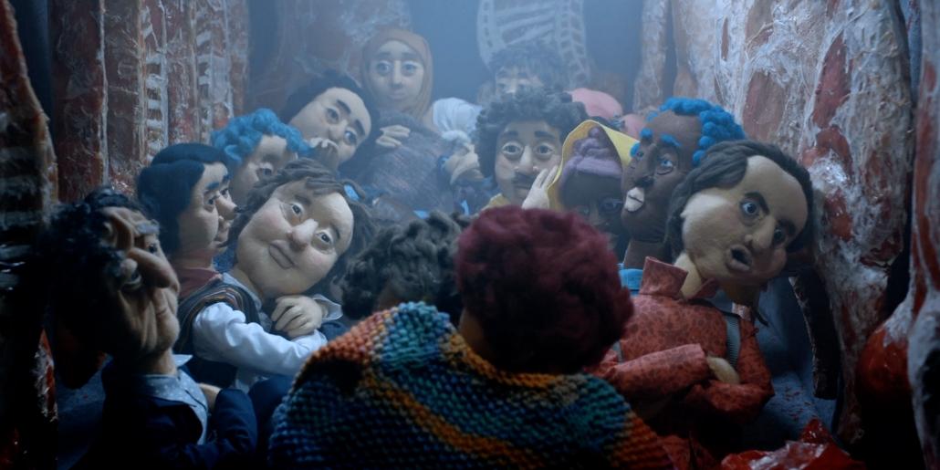 Le premiazioni del 71° Concorso Nazionale e 38° ValdarnoCinema Film Festival- Premio Marzocco a Song Sparrow