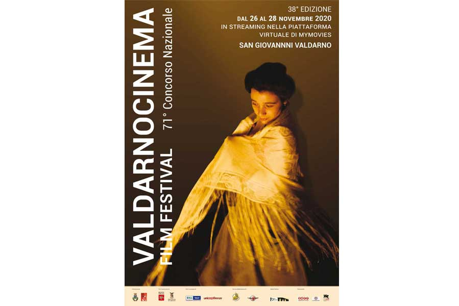 38° ValdarnoCinema 26 – 28 Novembre 2020